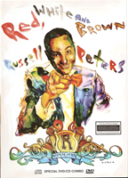 Russell Peters - Red, White and Brown DVD image