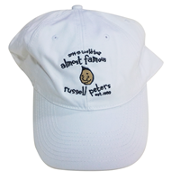 2014-15 World Tour Almost Famous Hat image